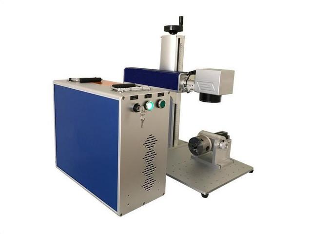 Установка драйверов для оптоволоконного лазерного станка