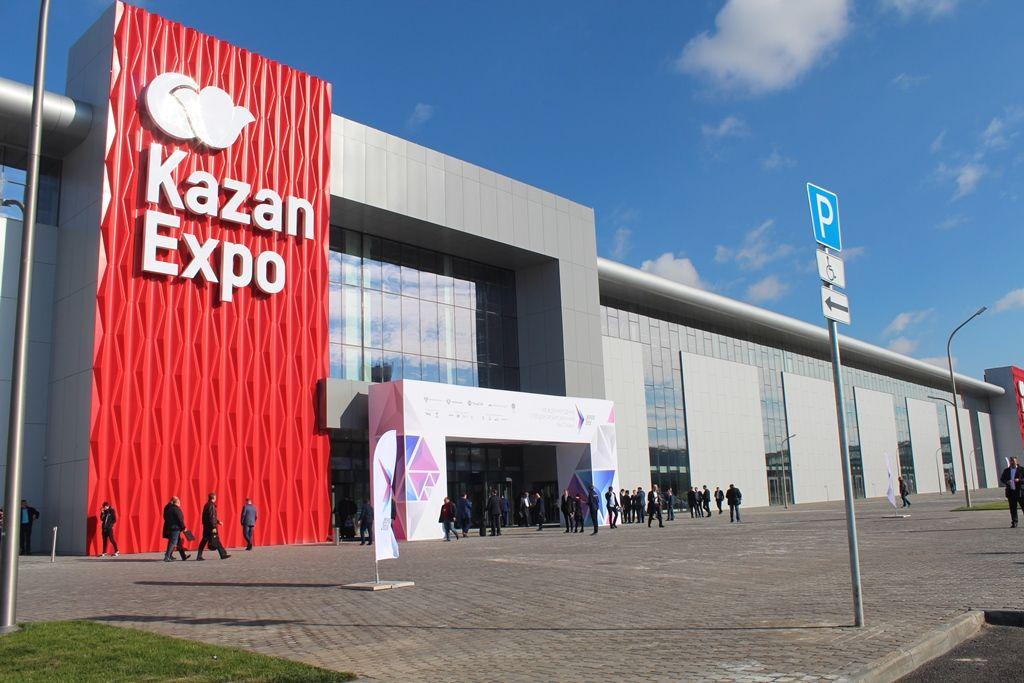Компания ППК-Лазер с компанией Bodor (Китай) на выставке Машиностроение - 2019 на Казань-Экспо