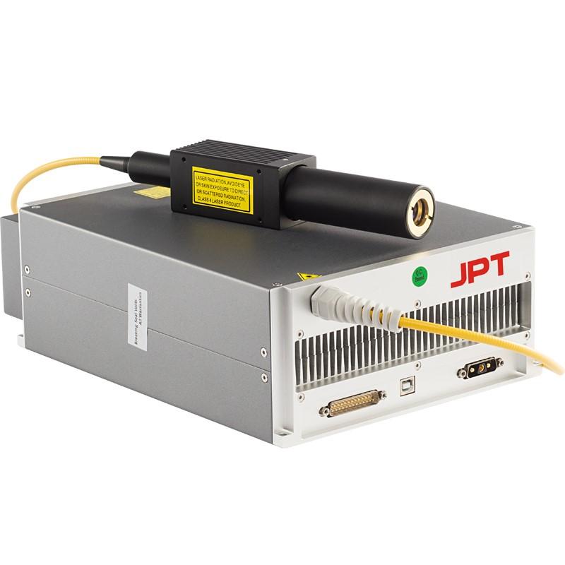 MOPA излучатель для лазерной обработки материалов