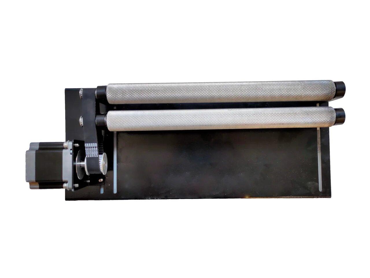 Поворотный механизм малый для CO2 лазеров