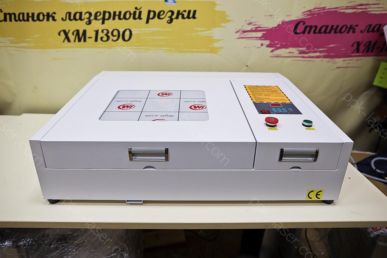 Лазерный станок G-RAY 4040 S настольный