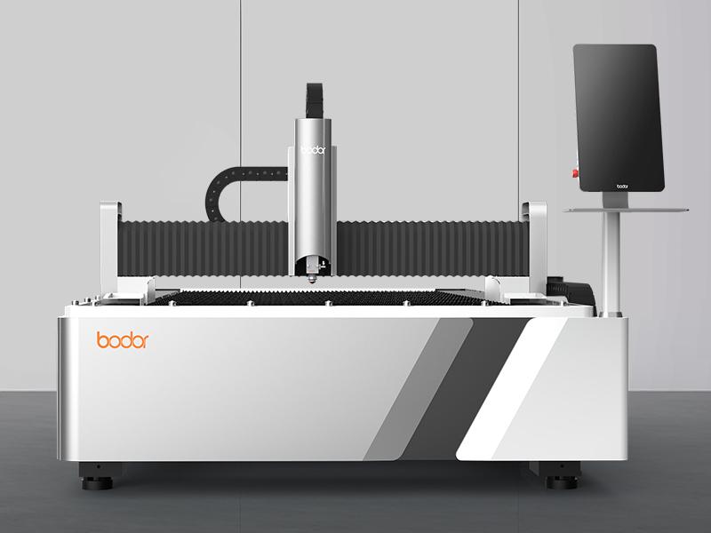Лазерный станок BODOR A3 1500Вт оптоволоконный
