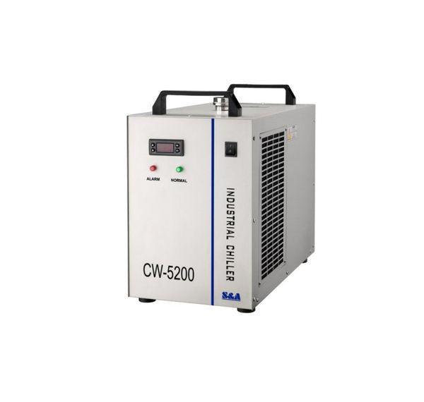 Чиллер cW 5200 для лазерного CO2 станка