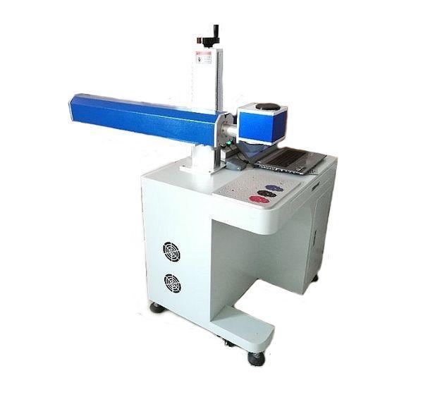 Лазерный маркер CO2 напольный 80W