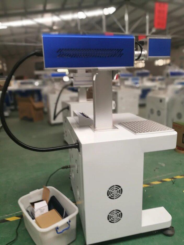Лазерный RF - маркер напольный, 30 ВТ