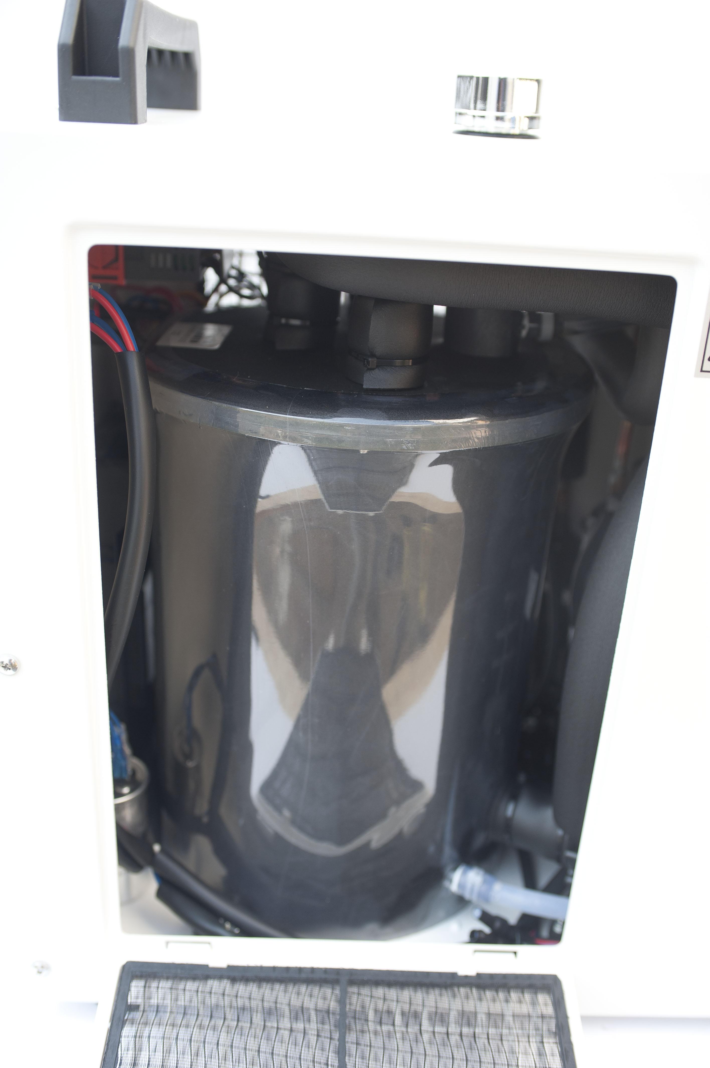 Чиллер cW 5000 для лазерного CO2 станка