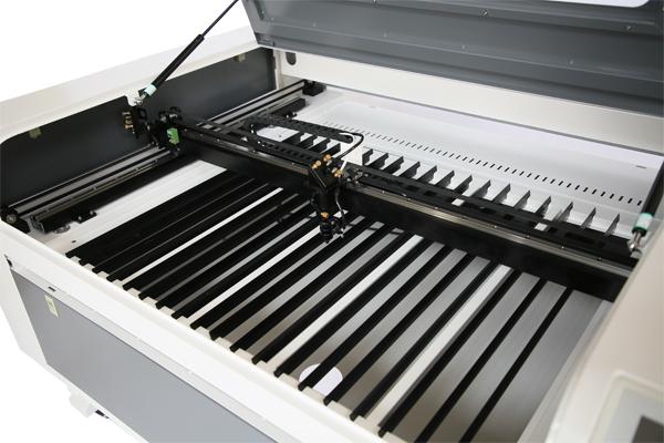 Лазерный станок G-RAY 1080 S гравер резчик