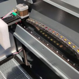 Лазерный станок Gray 1060H