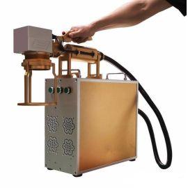 Ручной лазерный маркер Handle JPT Mopa