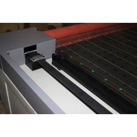 Лазерный станок Gray 1820 Ruida 130W