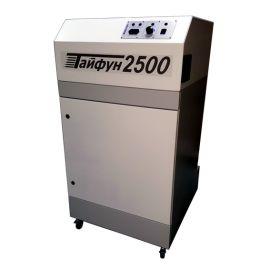Вытяжная установка Тайфун-2500