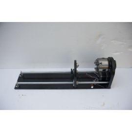 Поворотное устройство для СО2 лазерных станков