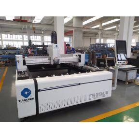 Лазерный станок по металлу Tianchen FS3015